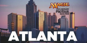 PRELIMINARY PRO TOUR QUALIFIER ATLANTA