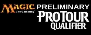 PRELIMINARY PRO TOUR QUALIFIER #1 2019 - MODERN